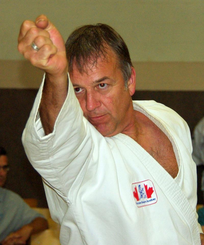 kamloops karate